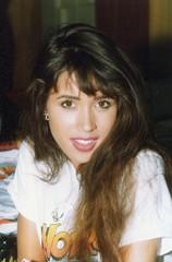 Patricia Ford 1990