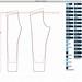 Open Fit Lab: Elena's pattern