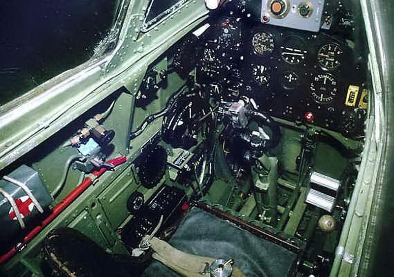 Spitfire PR Mk XIX (16)