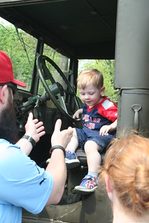 Touch A Truck 2015