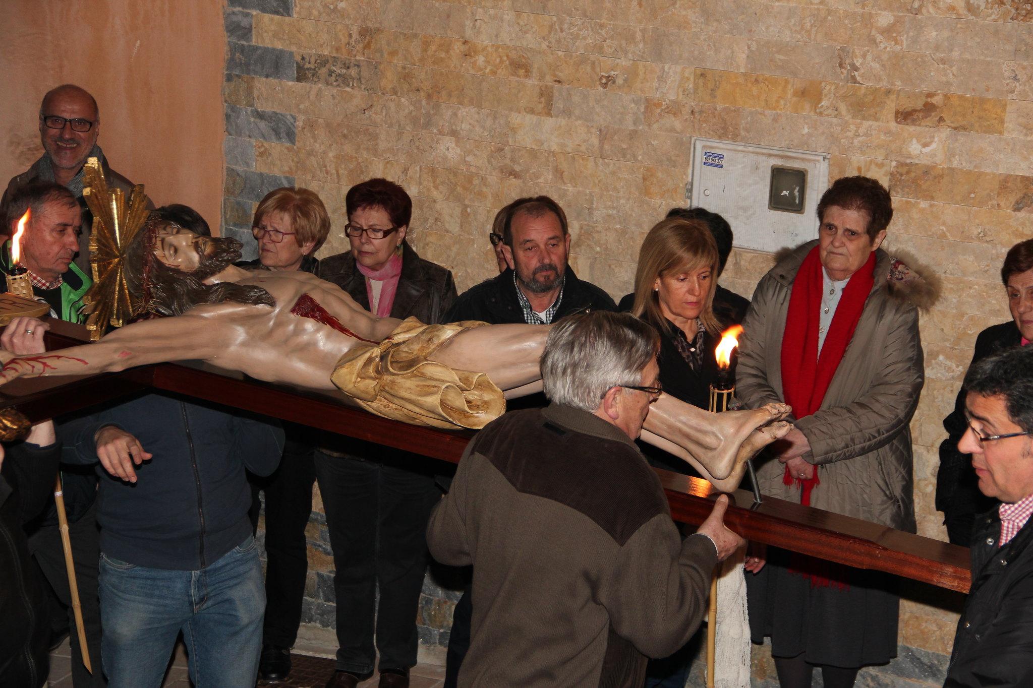 (2015-03-27) - VI Vía Crucis nocturno - Antonio José Verdú Navarro (21)