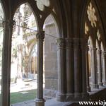 02 Viajefilos en Navarra, Monasterio de Veruela 007