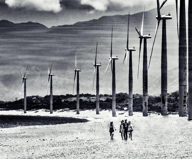 Renewable Energy - Bangui Wind Farm