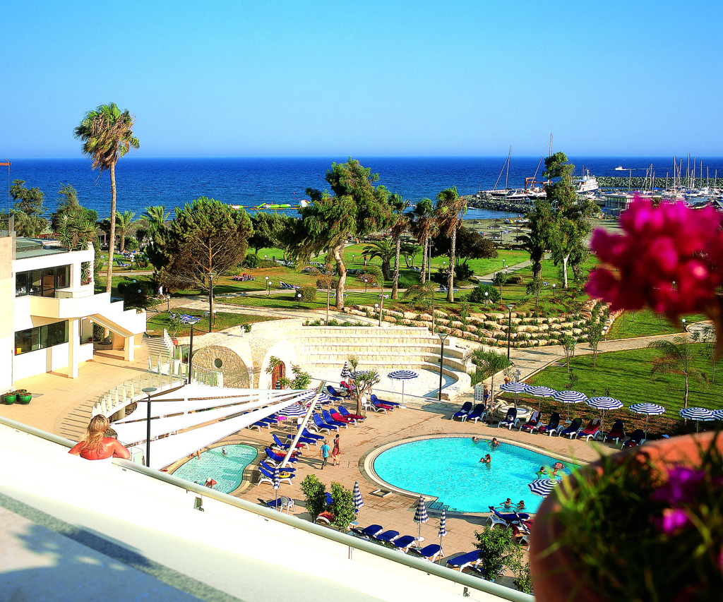 st-raphael-resort-cyprus-hotels-exterior-10 | St Raphael Res… | Flickr