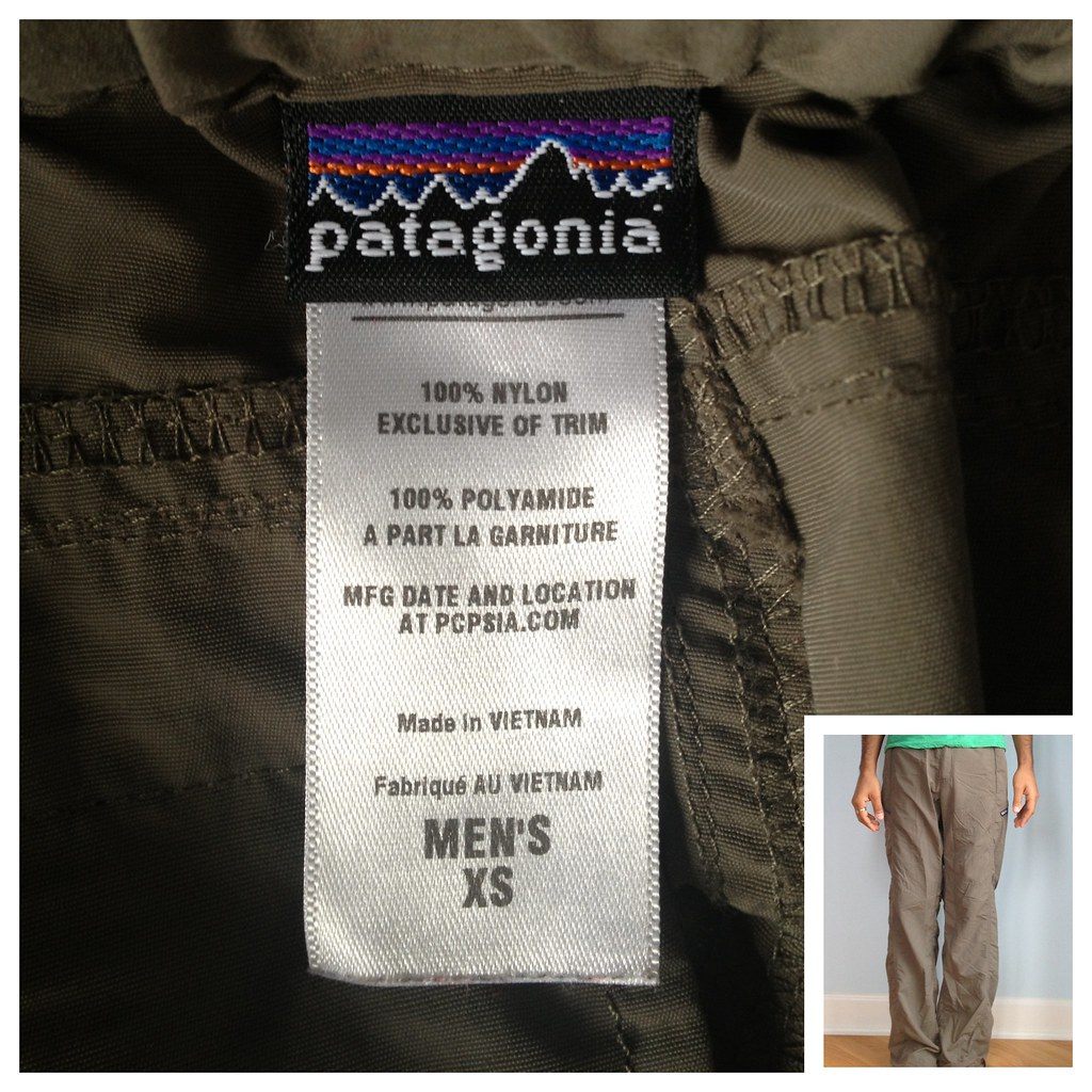 are patagonia jackets made in vietnam patagonia vietnam factory