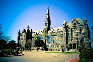 Georgetown University | by KJGarbutt