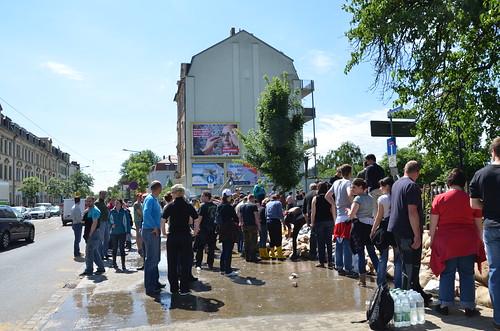 9024337602 8d07e28aef Elbehochwasser   Juni 2013