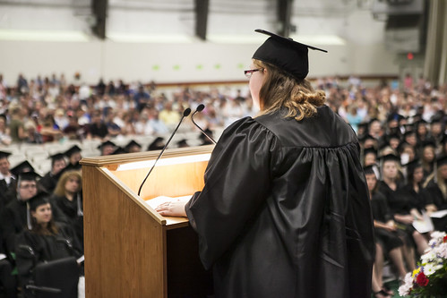 2013 CCV Graduation | by Community College of Vermont