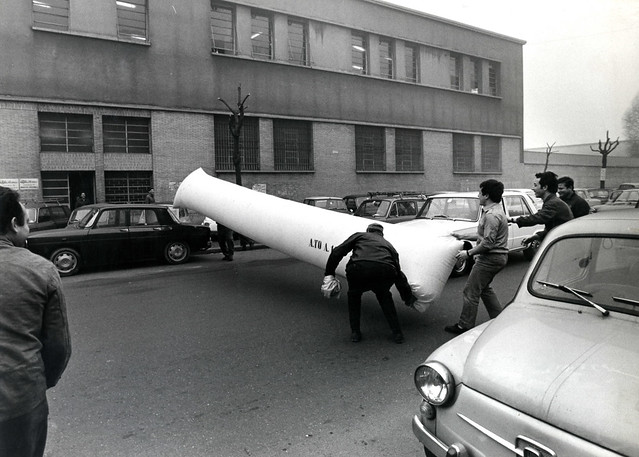 A. TO.A. 1971 Milano
