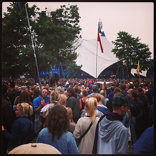 As close as you get to Kendrick Lamar #rf13 | by Simon Fredslund