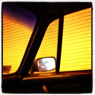 In the tunnel. #porsche #911SC #sundaydrive #rockcreekpark