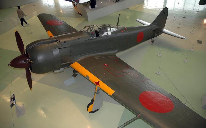 Kawasaki Ki-100-1b (5)