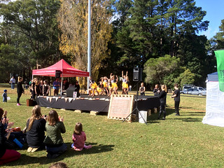 HSD at the Chestnut Festival | by yewenyi