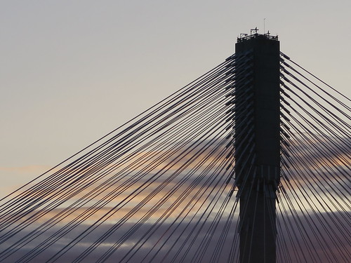bridge sunset canada abstract architecture outdoor britishcolumbia minimalism portmannbridge brix5 canong16