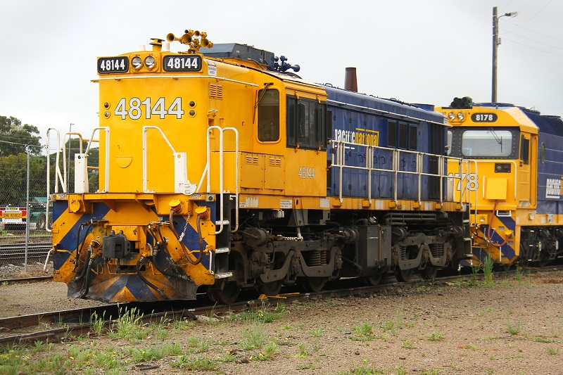 48144 in Pacific National by David Arnold