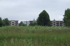 Pamestas daudzdzīvokļu ēkas, 10.07.2011.