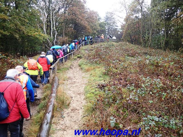 2016-11-09  Gooimeer tocht   25 KM   (62)