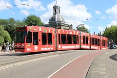 Lijn 9 -> Centraal Station