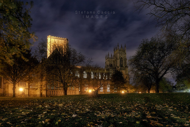 York-Cathedral