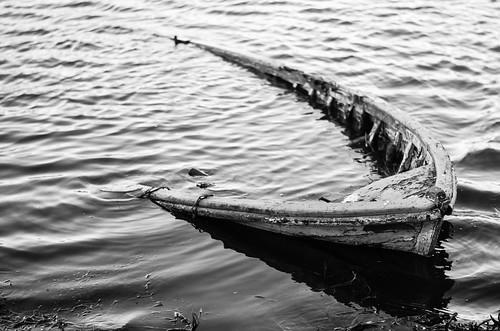 Sinking | by Daniele Zanni