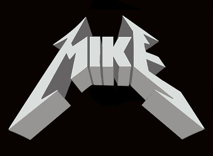 Mike | by Mike Riley