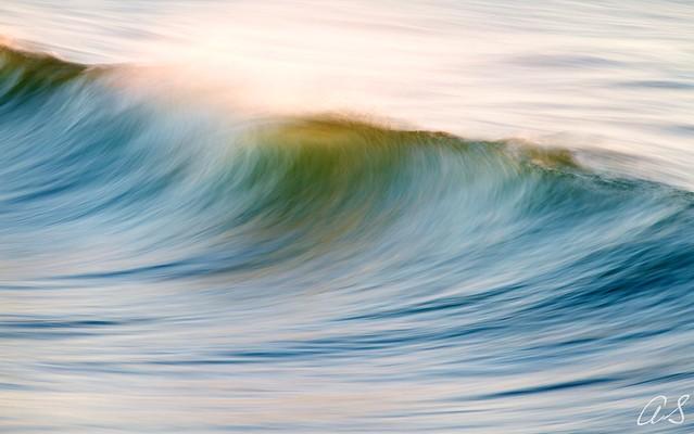 Calming Ocean Images
