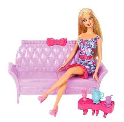 Astounding Barbie Glam Dining Room Furniture Set Ada Bogoevici Dailytribune Chair Design For Home Dailytribuneorg