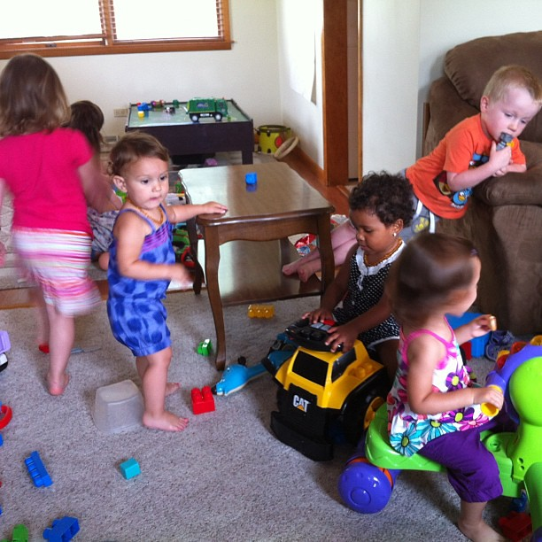 indoor play date chaos!! #nwiplaydates