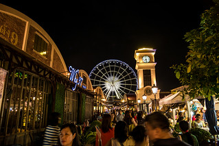 Asiatique | by EvZo Photography