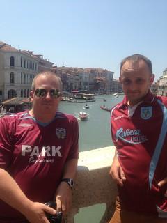 WFC in Venice