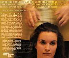 5.ª Questão Penólope Cia. de Teatro - 17-10-2013