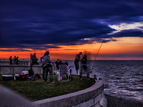 Pesca nocturna - Night fishing | by celta4