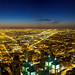 Chicago Nightline by adlai7