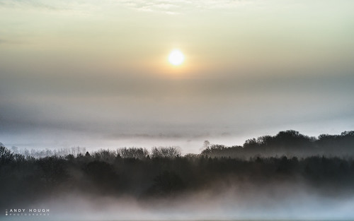 morning trees cloud mist sunrise countryside sony layers obscured tamron oxfordshire lightroom southoxfordshire a99 sonyalpha andyhough slta99v andyhoughphotography tamronsp70200di