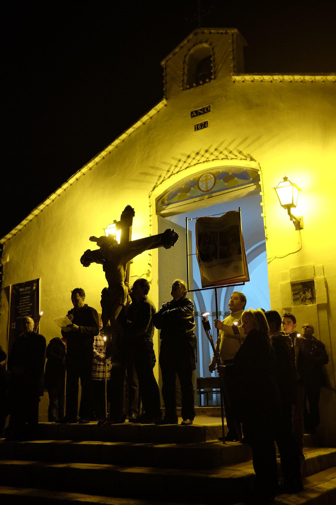 (2015-03-27) - VI Vía Crucis nocturno - Vicent Olmos i Navarro (09)