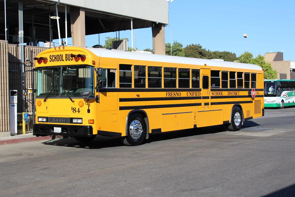Fresno Unified School District 84   mbernero   Flickr