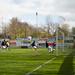 VVSB - Quick 20  6-1 Topklasse Noordwijkerhout