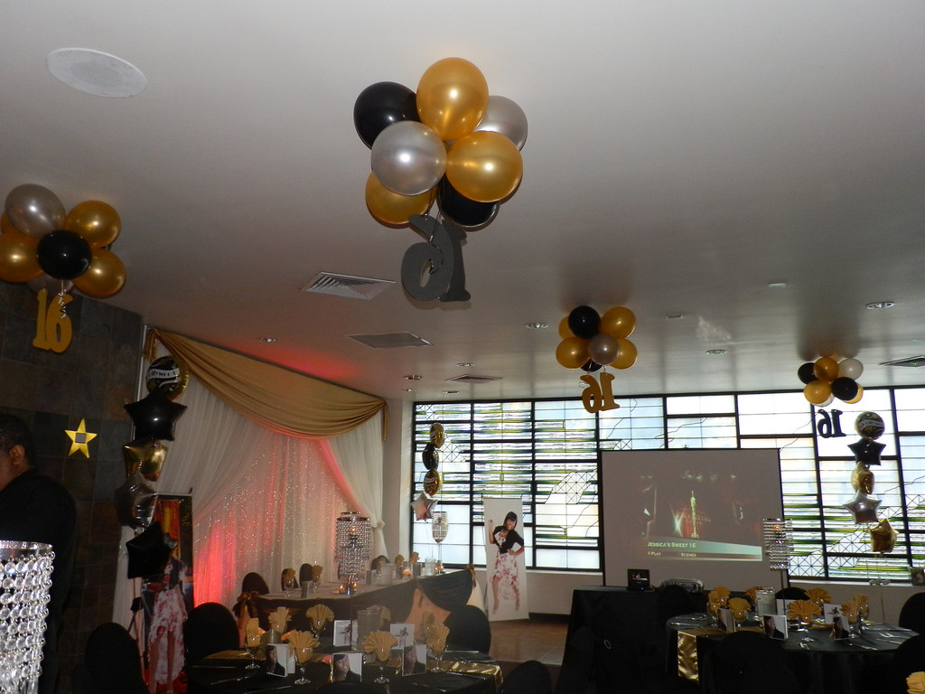 Decor By SBD Events