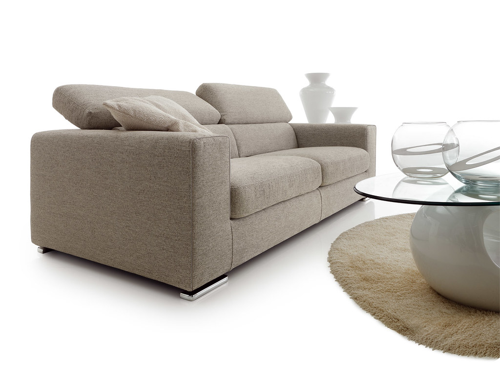 Novità 2012: divano ANTIGUA | Ditre Italia | Flickr