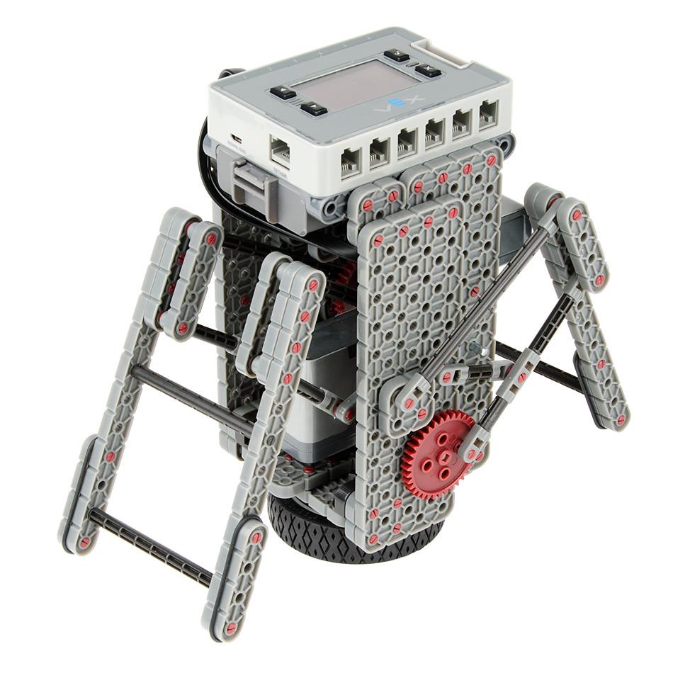 VEX IQ Demo Robots & Projects | VEX Robotics | Flickr