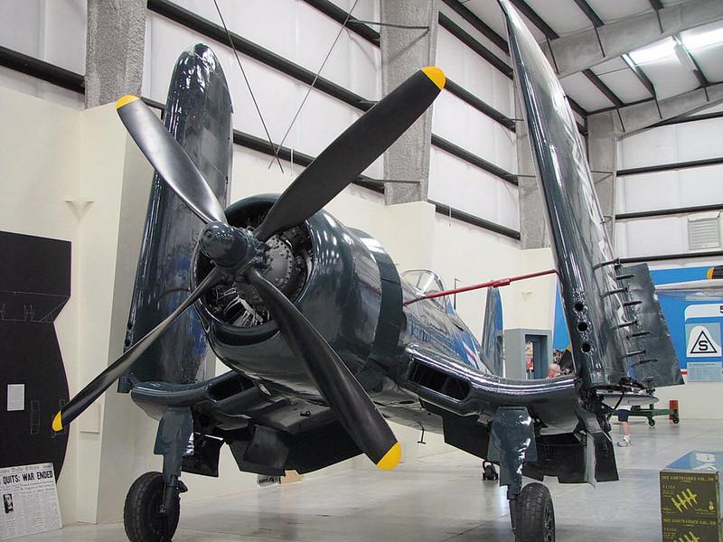 F4U-4 Pima Corsair (1)
