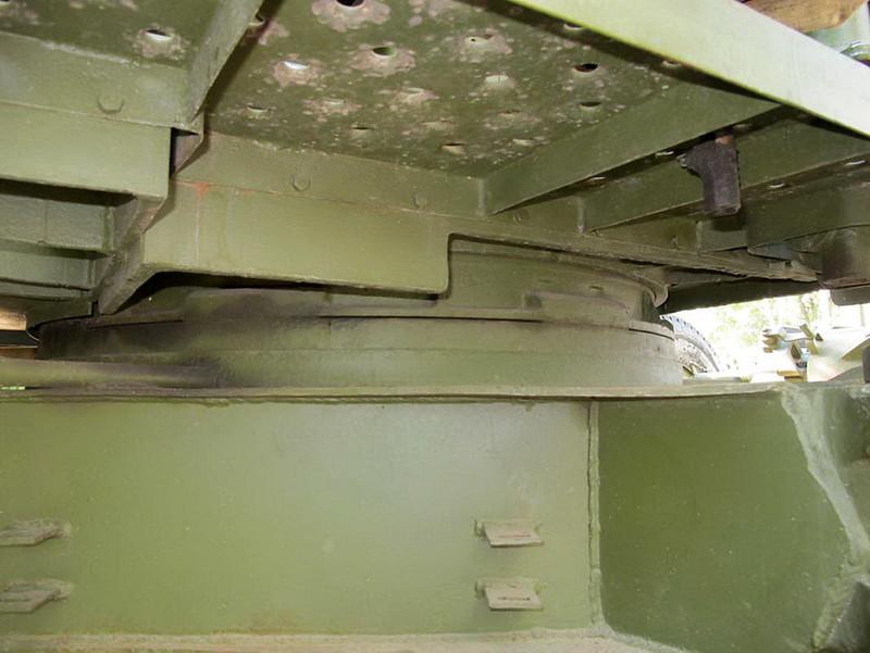 100mm KS-19 (70)
