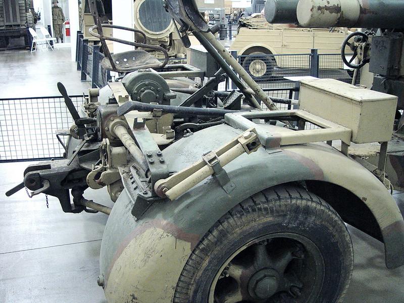 Зенитные орудия 36-37 88 мм (4)
