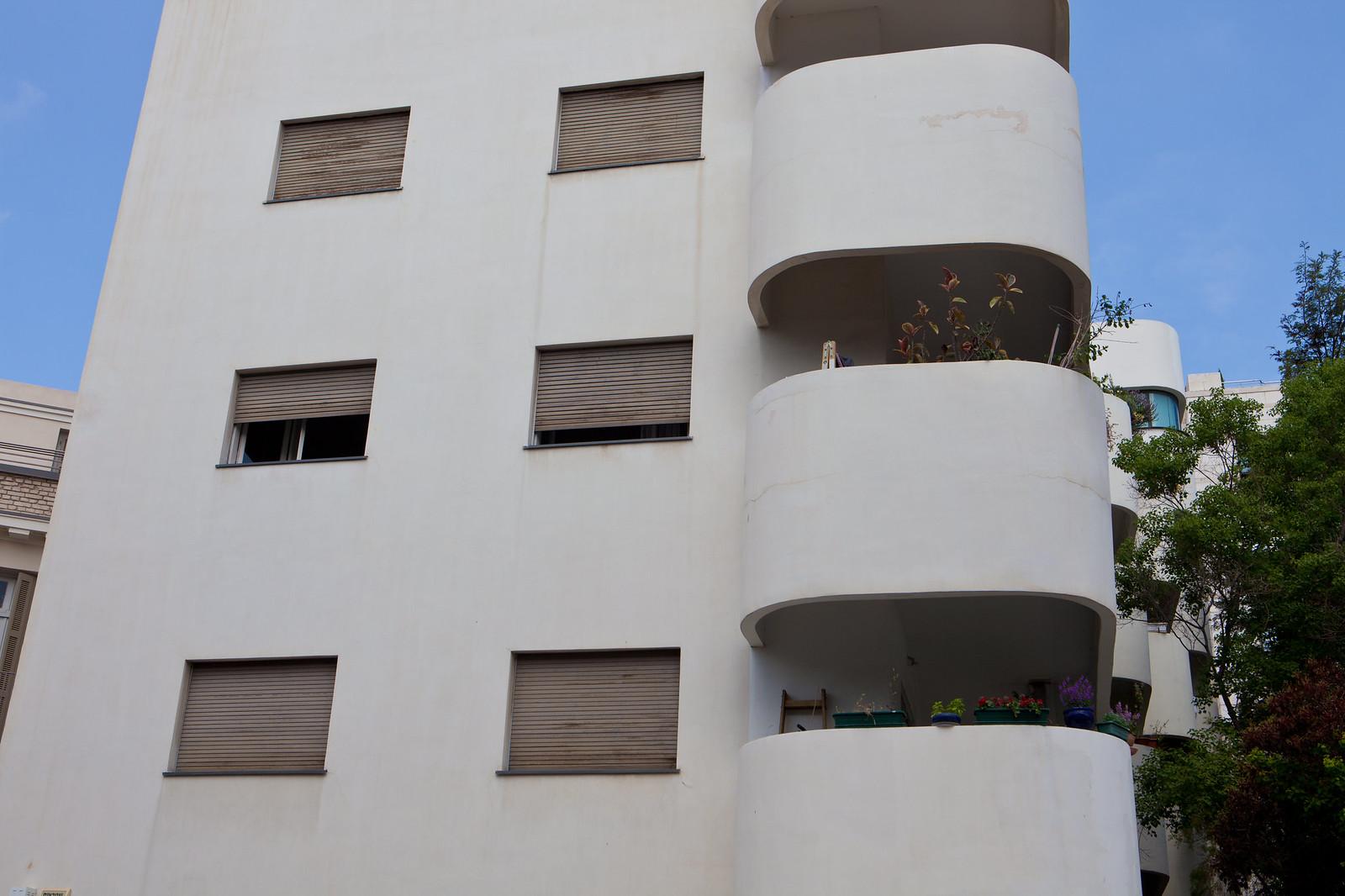 Tel Aviv_ Bauhaus _7_ Dana Friedlander_IMOT