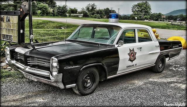 Tennessee Trooper