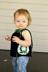 Green Lantern Popover