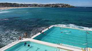 Bondi pool | by Andym5855