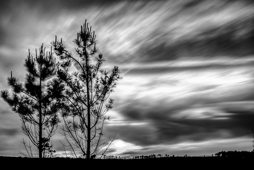 Turbulent sky | by Artur Tomaz Photography