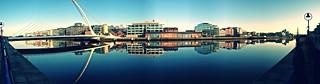 River Liffey, Dublin   by Daniel Dudek