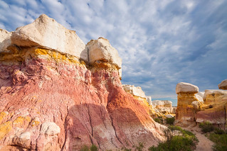 Cloudscape Geology | by Michael Deleon Photo